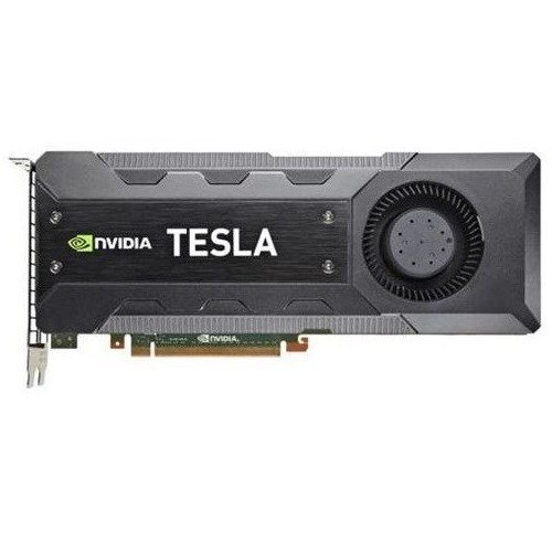 NVIDIA Tesla K40 Graphic Card – 1 GPUs – 745 MHz Core – 12 GB GDDR5 SDRAM