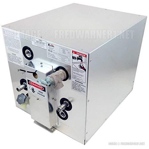Kuuma Water Heater, 6 Gal, 20