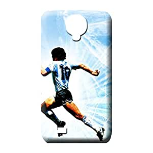 samsung galaxy s4 Premium mobile phone carrying shells Awesome Look First-class maradona