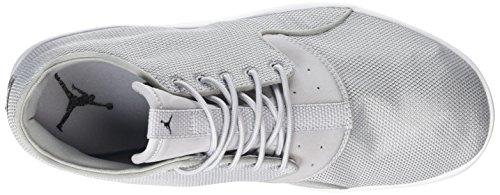 Eclipse Grey Nike Uomo Black Sportive Jordan Scarpe white Wolf AxxzZSq