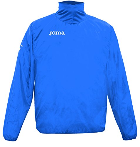JOMA WIND POLYESTER ROYAL WINDBREAKER 0