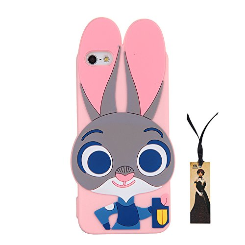 5s cute protective cases - 6