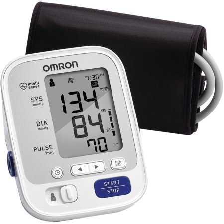 Health & Personal Care Omron Bp742n 5 Series Advanced-accuracy Upper Arm Blood Pressure Monitor By Dreamsales by Omron 5 Series