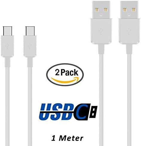 Coverlounge Usb Typ C Kabel Datenkabel Computer Zubehör