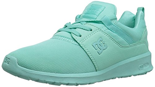 Shoe DC Mint Heathrow Women's Skateboarding wqFtU0xHF