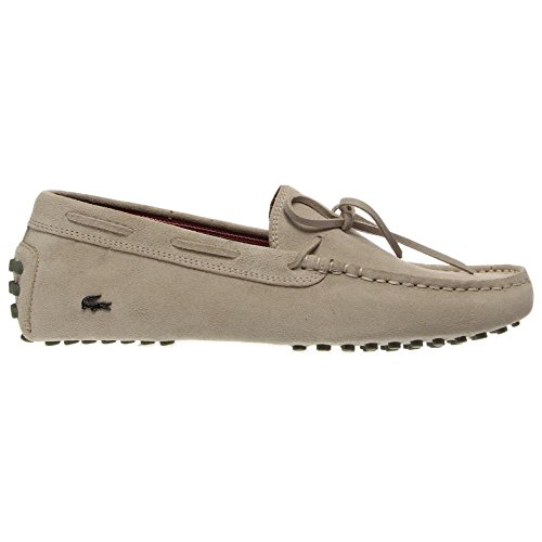 a45ef71f62d07 good Lacoste Men s Concours Lace 7 Loafers Shoes - hswfloors.com