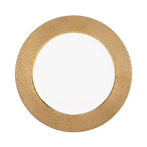 Lenox Marchesa Couture Butter Plate, Mandarin Gold