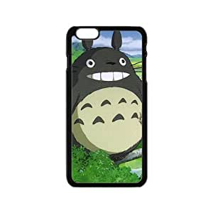 Lovely Totoro Cell Phone Case for Iphone 6