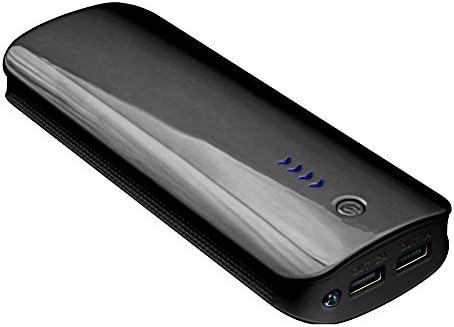 Iconbit Ftb13200fx 13200 Mah External Battery Power Bank Pack For Smartphone