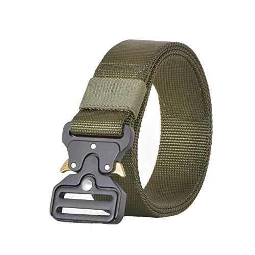 Men Tactical Belt , Military Style 1.5