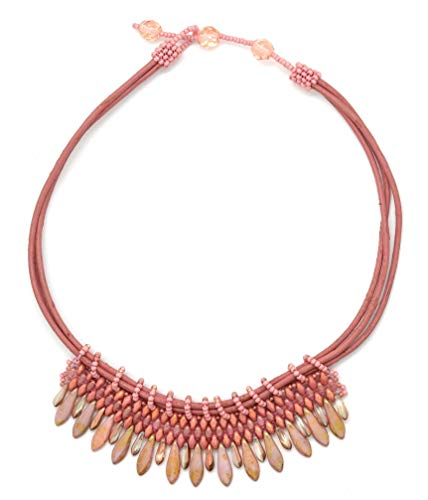Buy antique trade beaded necklace