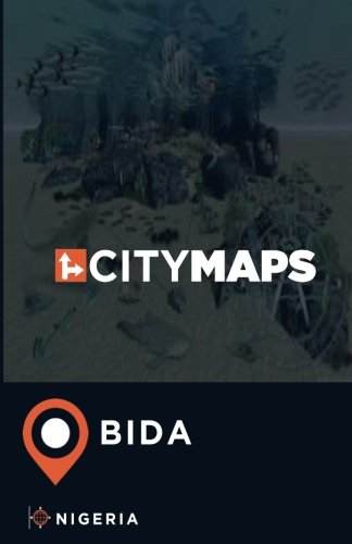 City Maps Bida Nigeria