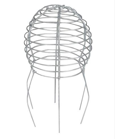 Chimney Bird Guard Cowl Wire Balloon - Stainless Steel ARW Products Ltd
