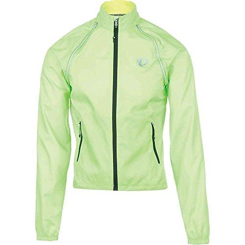 ランデブーログ直接(パールイズミ) Pearl Izumi メンズ 自転車 アウター ELITE Barrier Convertible Jacket [並行輸入品]