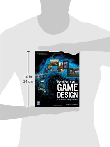 David Perry on Game Design: A Brainstorming ToolBox: Amazon ...