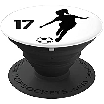 Amazon.com: Number 18 , #18, Soccer Gifts for Women, Girls ... | 350 x 350 jpeg 13kB