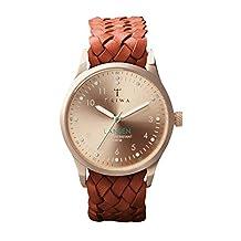 Triwa Womens LAST101 Rose Lansen Rose Gold Watch