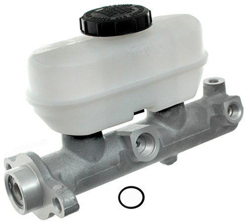 (ACDelco 18M677 Professional Brake Master Cylinder Assembly)
