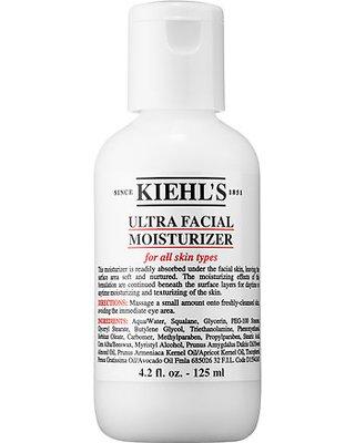 Kiehls Ultra Facial Moisturizer - Ultra Facial Moisturizer 4.2 Ounce