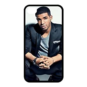 Customize Famous Singer Drake Back Cover Case for iphone 6 4.7 Designed by HnW Accessories