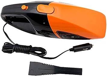 مكنسة كهربائية للسيارة من اوتو كير – متعدد الالوان [PVC-35]