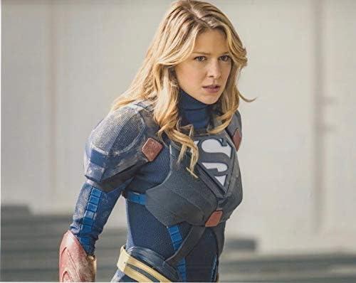 Photo 8x10,#4623 Movie Images Supergirl Melissa Benoist