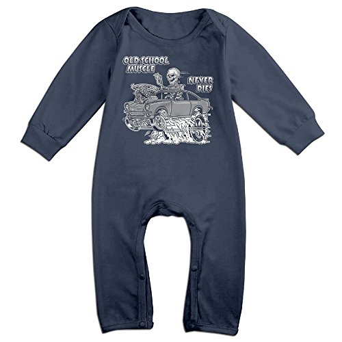 Old School Baby Clothes - 5
