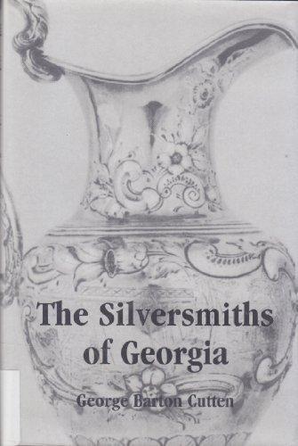 - The Silversmiths of Georgia