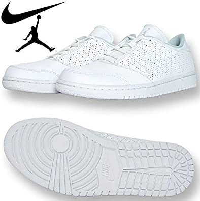 Nike 888264-100 Jordan 1 Flight 5 Low