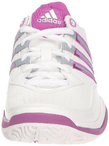 Blanc Weiß Vii Stripes W Tennisschuhe t ultpou Damen Blanc adidas Ambition argm fOqwYBa8