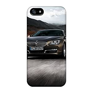 Iphone 5/5s Cover Case - Eco-friendly Packaging(bmw 6series)