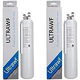 ULTRAWF Purechoice Water Filter for Frigidaire Model Refrigerators (2)
