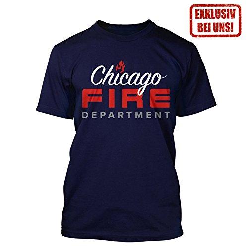 Chicago Fire Dept. - T-Shirt