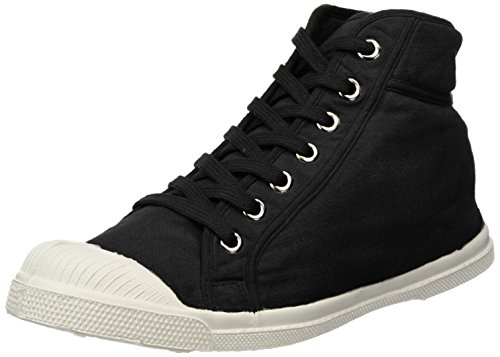 Tennis Mode Baskets Mid Femme Bensimon Bdqtawa