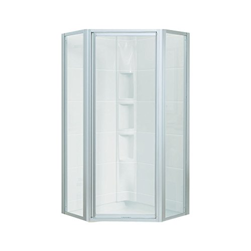 STERLING SP2275A-38S Shower Door Neoangle 72