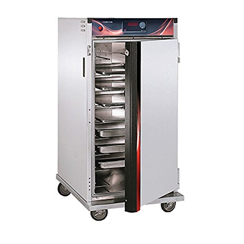 Cres Cor H-137-UA-9D-Z Mobile Correctional Heated Cabinet