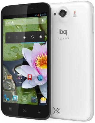 BQ Aquaris 5 - Smartphone libre Android (pantalla 5