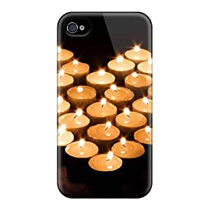 New Arrival Covers Cases With Nice Design For Iphone 6plus- Christmas Carols