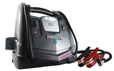 Schumacher XP750C 750 Peak Amp Instant Portable Power Source