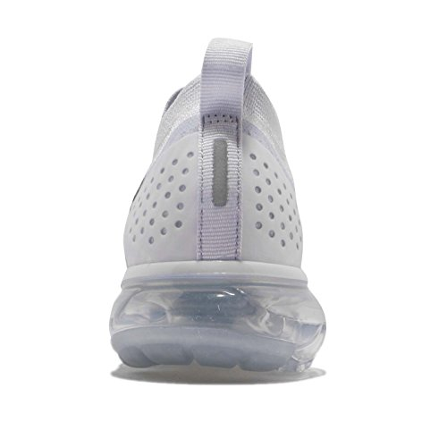 Football Grey Air White 105 Vast Compétition 2 NIKE Chaussures Vapormax White de Grey Running Femme W Flyknit Multicolore H76qTWZqR