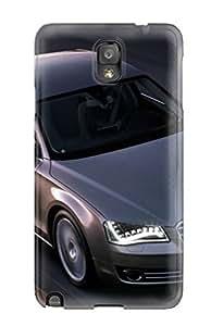 New Premium UVAvrNM9606QZuUc Case Cover For Galaxy Note 3/ Audi A8 2 Protective Case Cover