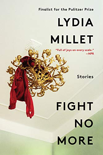 Fight No More: Stories