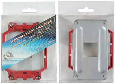 EverCool  AMD K8 Mounting Bracket Retention EC-K8-RM