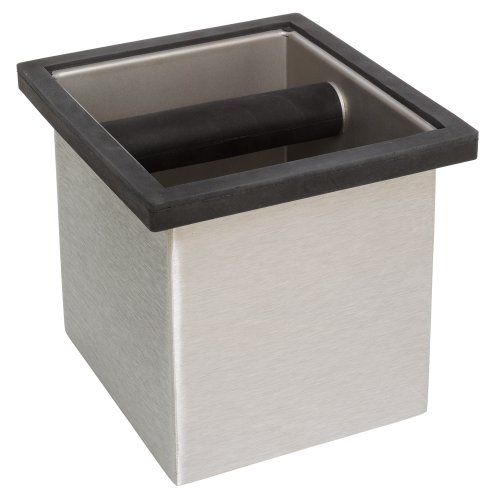 (Rattleware 6 by 5-1/2 by 6 Inch Knock Box )