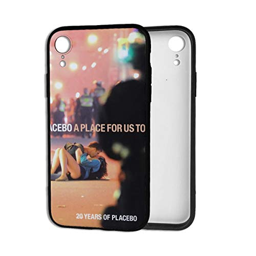KarlMRush Placebo A Place for Us to Dream iPhone XR Case,Phone Case,6.1 Inches