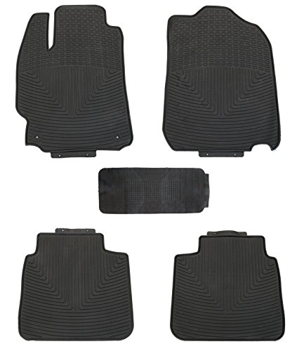 TMB Motorsports All Weather Floor Mats for Toyota Camry - Camry Mat