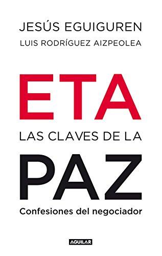 ETA. Las claves de la paz PDF
