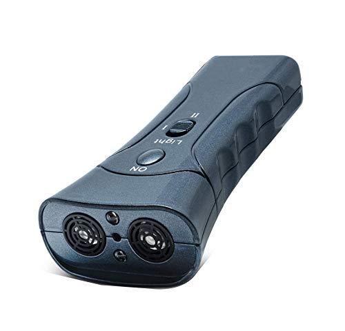 Ultrasonic Dog Bark Deterrent, Dog Barking Control Devices Dog Trainer Electronic Whistle, Training Tool, Stop Barking
