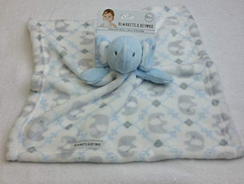 Buy elephant security blankets and beyond