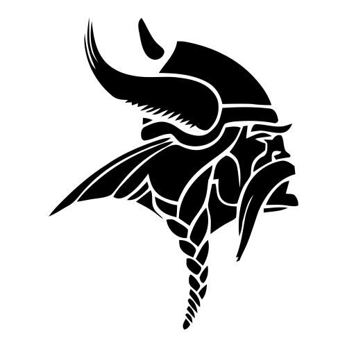 amazon com superbowl sale new minnesota vikings team logo car
